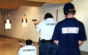 özel güvenlik eğitimi nedir